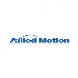 Allied Motion logo