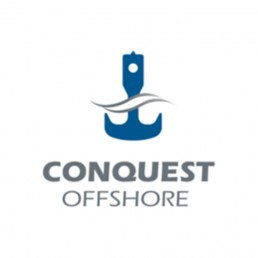Conquest Offshore logo