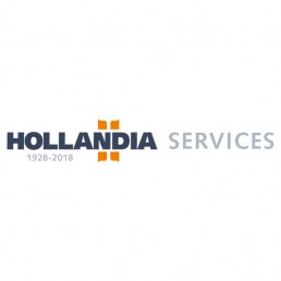 Hollandia Services logo